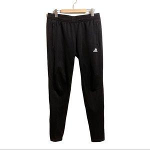 ADIDAS Climacool All Black Training Track Pants
